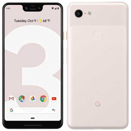 Google pixel 3 xl spec