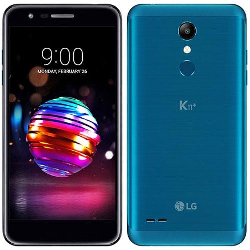 prix lg k11 plus algérie