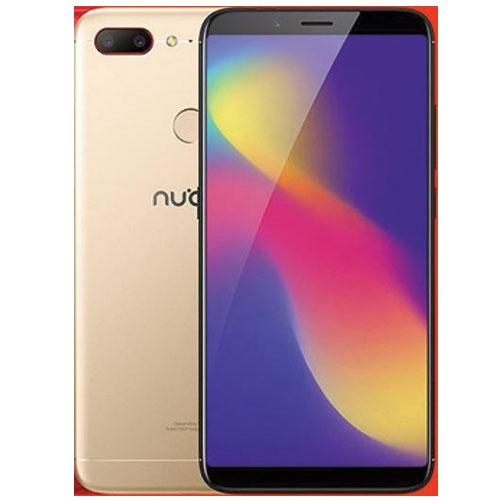 ZTE Nubia N3