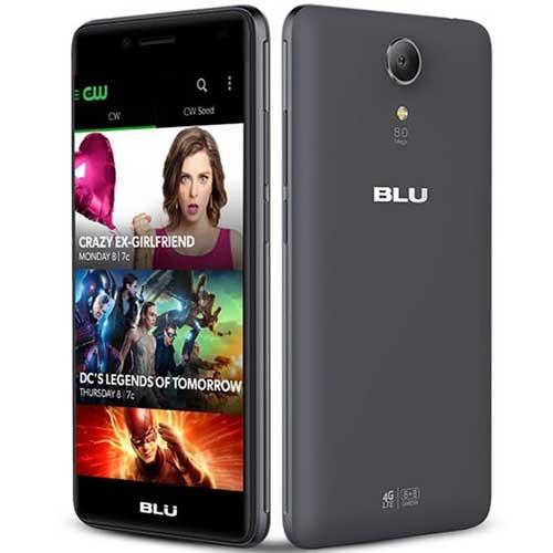 BLU Studio C 8+8 LTE
