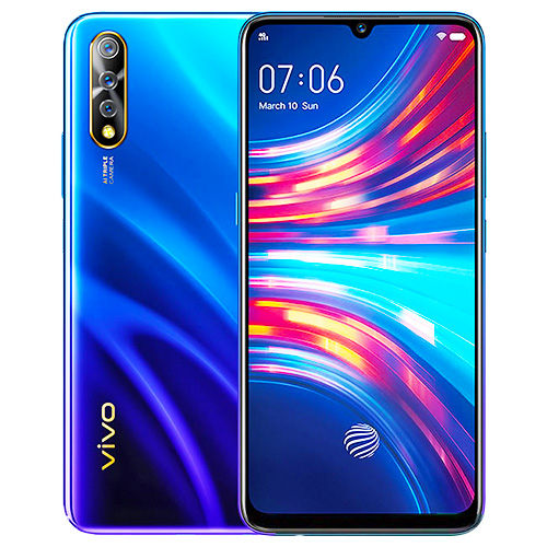 Image result for vivo s1 front images.
