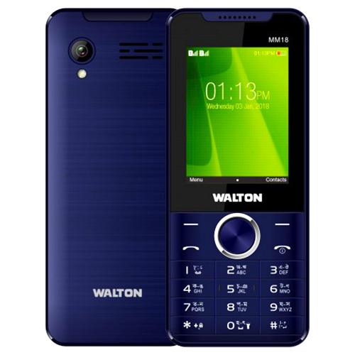 Walton Olvio MM18