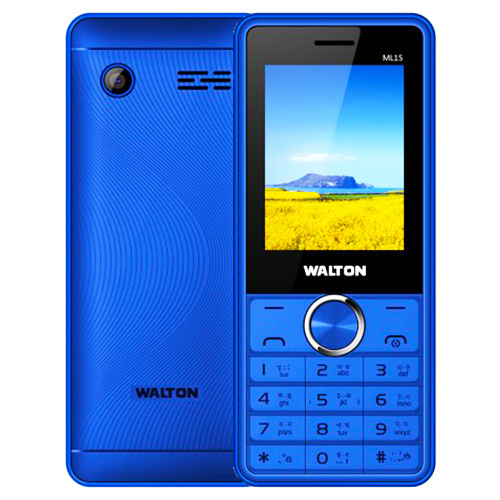 Walton Olvio Ml15 Feature Phone