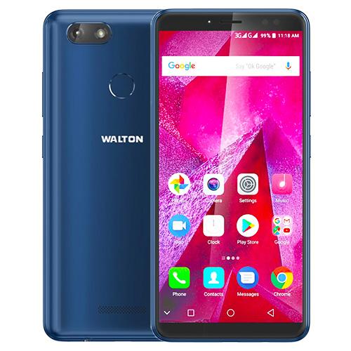 Walton Primo S6 Infinity Price in Bangladesh 2019, Full