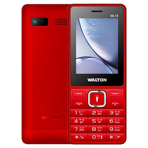 Walton Olvio ML18