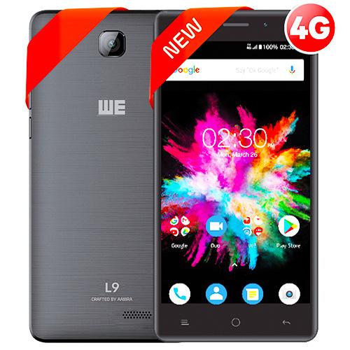 We L9 4G Mobile Phone | Price in Bangladesh 5099 Taka