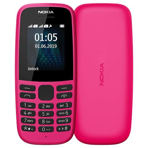 Nokia 105 | Price in Bangladesh 1499 Taka
