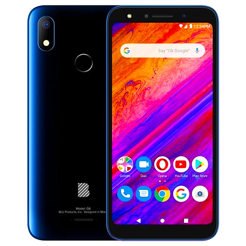 Blu G6 Price In Bangladesh 2019  Full Specs  U0026 Review