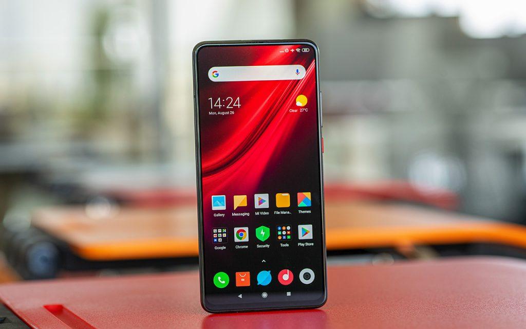 Xiaomi Redmi K20 Pro / Mi 9T Pro Super AMOLED Display