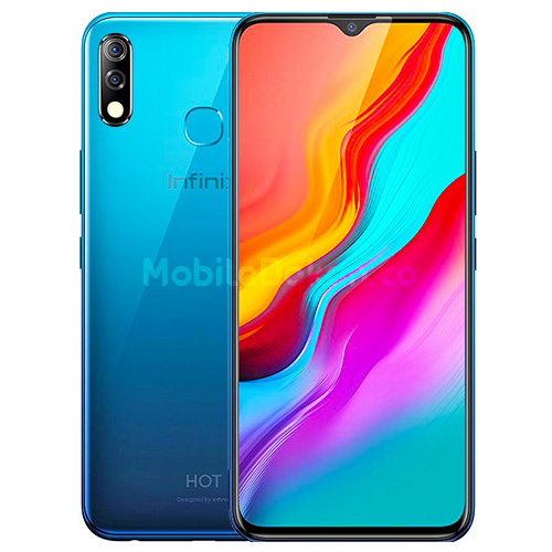 Infinix Hot 11 Lite