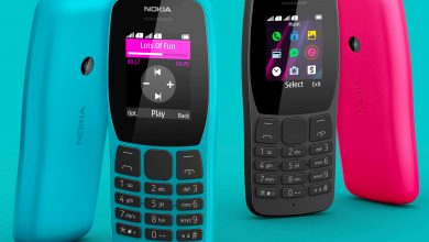 Photo of Nokia 110 price in Bangladesh is BDT 2,149; sale starts from yesterday