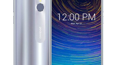 Photo of Coolpad Legacy
