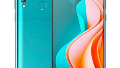 Photo of HTC Desire 19s