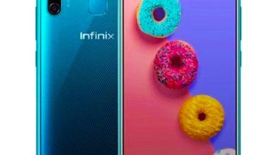 Photo of Infinix S5 Lite