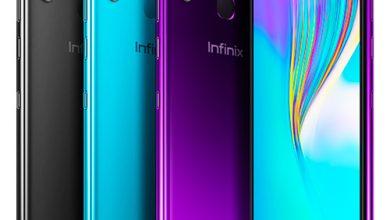 Photo of Infinix Smart 4