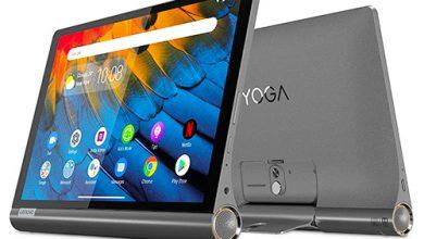 Photo of Lenovo Yoga Smart Tab