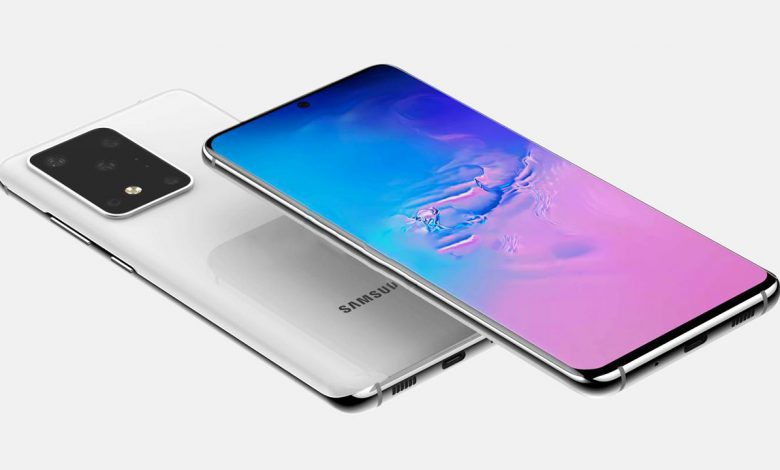 Samsung Galaxy S11 Plus All about the latest official specification