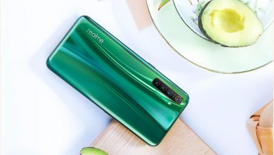 Photo of Realme X2 reaches in Avocado Green color, gets a low discount in China