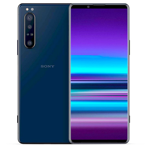 Sony Xperia 5 Plus