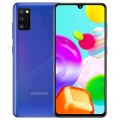 Samsung Galaxy A41 Prism Crush Blue