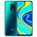 Xiaomi Redmi Note 9 Pro Aurora Blue