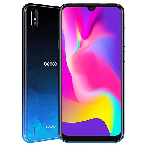Lava Benco V7