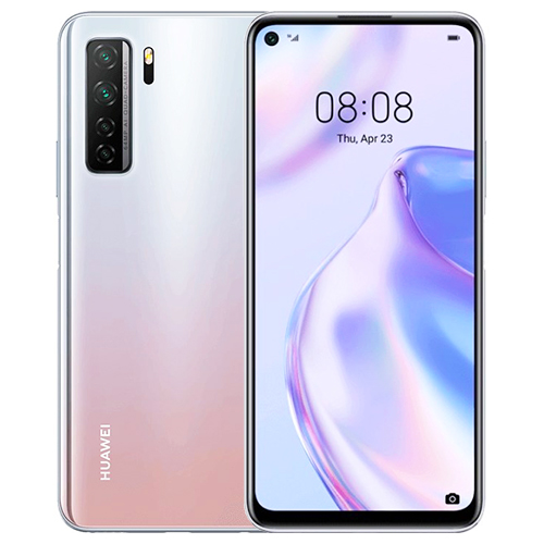 Huawei P50 Lite 5G