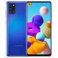Samsung Galaxy A21s Blue