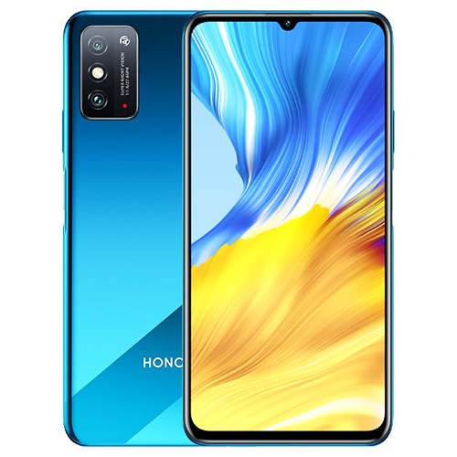 Honor X10 Max 5G Blue