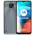 Motorola Moto E7 Gray