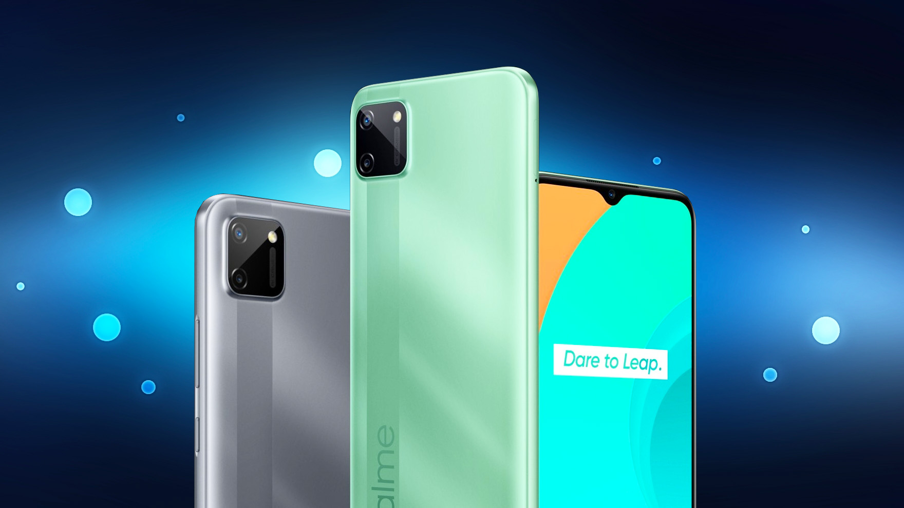 Now Realme C11 may be coming to Europe as early as possible