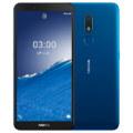 Nokia C3 Blue