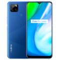 Realme V3 Blue