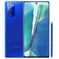Samsung Galaxy Note20 Mystic Blue