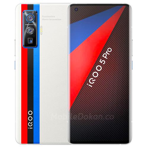 Vivo iQOO 7 Pro 5G