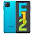 Samsung Galaxy F12 Sea Green