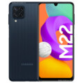 Samsung Galaxy M22 Black