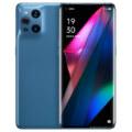 Oppo Find X3 Blue