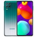 Samsung Galaxy M62 Laser Green