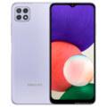Samsung Galaxy A22 5G Violet