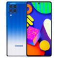 Samsung Galaxy F62 Laser Blue