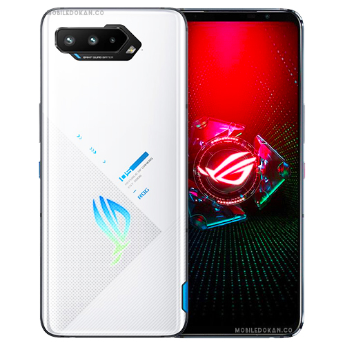 Asus ROG Phone 6