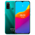 Ulefone Note 10 Aurora Green