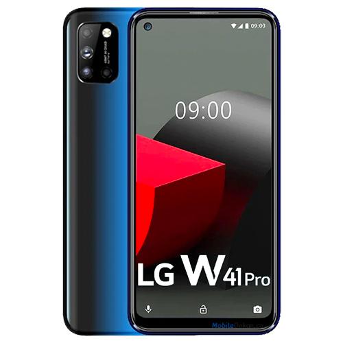LG W41+