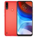 Motorola Moto E7 Power Coral Red