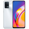 Oppo F19 Pro Space Silver