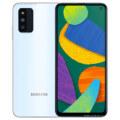 Samsung Galaxy F52 5G Magic White