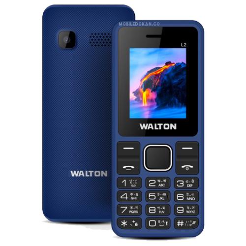 Walton Olvio L2