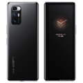 Xiaomi Mi Mix Fold Black Back and Front