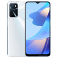 Oppo A16 Space Silver